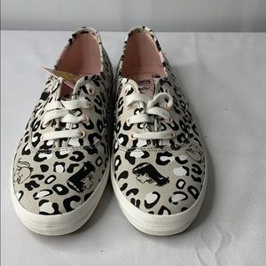 KEDS BETTY & VERONICA LIMITED EDITION SNEAKERS